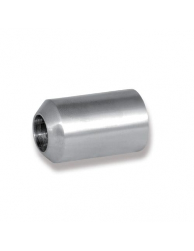 Support axial pour lisse ⌀ 12 mm -...